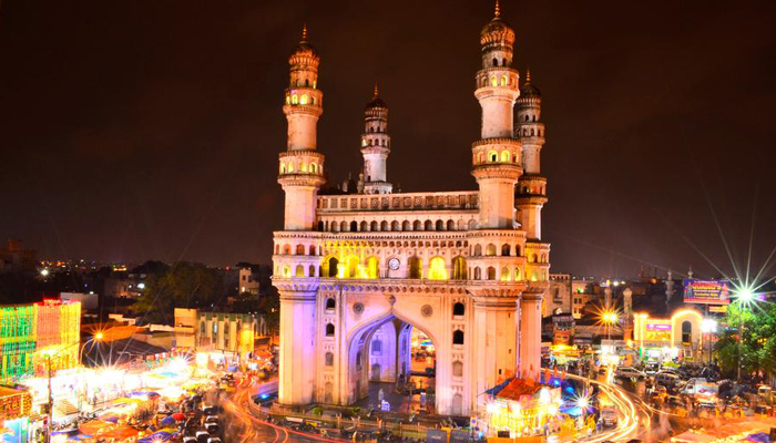 hyderabadicon